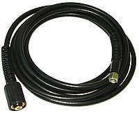 Шланг Iron  для моек высокого давления 15 м (15 мм)