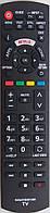 Пульт для телевизора Panasonic. Модель N2QAYB001009