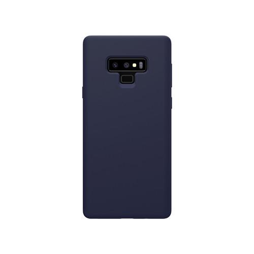 Чехол-накладка Nillkin Flex Series для Samsung Galaxy Note 9 Синий
