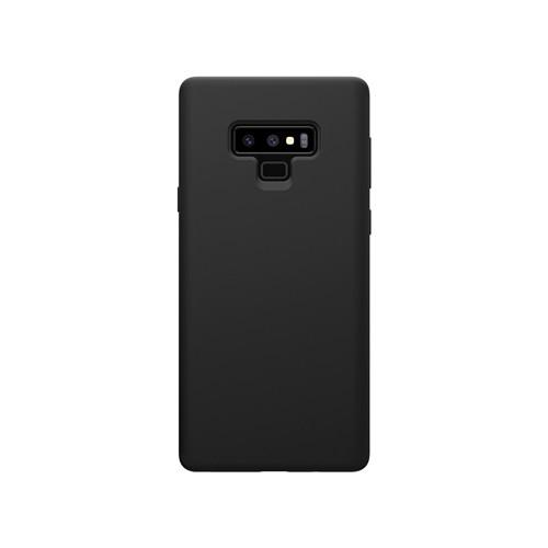 Чехол-накладка Nillkin Flex Series для Samsung Galaxy Note 9 Черный