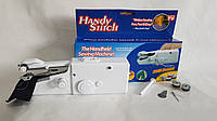 Швейная мини  машинка ручная Handy Stitch - T009