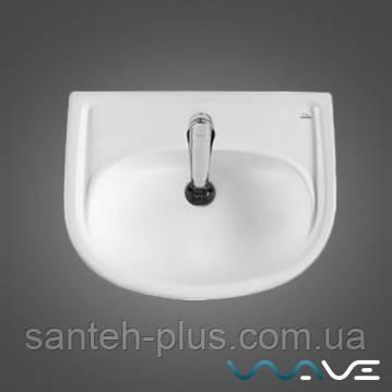 Тумба для ванной комнаты Грация Т1 с умывальником Эпика-65, фото 2