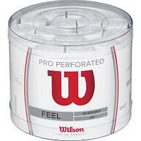 Обмотки Wilson Pro Overgrip Perforated 60pcs
