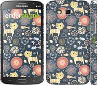 """Чехол на Samsung Galaxy Grand 2 G7102 Котята v4 """"1224c-41"""""""