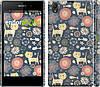 """Чехол на Sony Xperia Z1 C6902 Котята v4 """"1224c-38"""""""