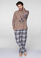 Пижама мужская домашний комплект Key MNS-041 B19