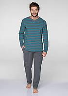 Пижама мужская домашний комплект Key MNS-376 B19
