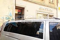 Рейлинги на крышу Хром Mercedes Vito W639 с 2003 г.в. (Extra Long)