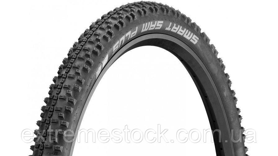 Покрышка Schwalbe Smart Sam Plus GreenGuard Perfomance, ADDIX, 29x2.1