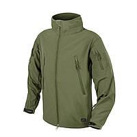 Куртка Windblockers Helikon-Tex® Gunfighter - Олива, фото 1