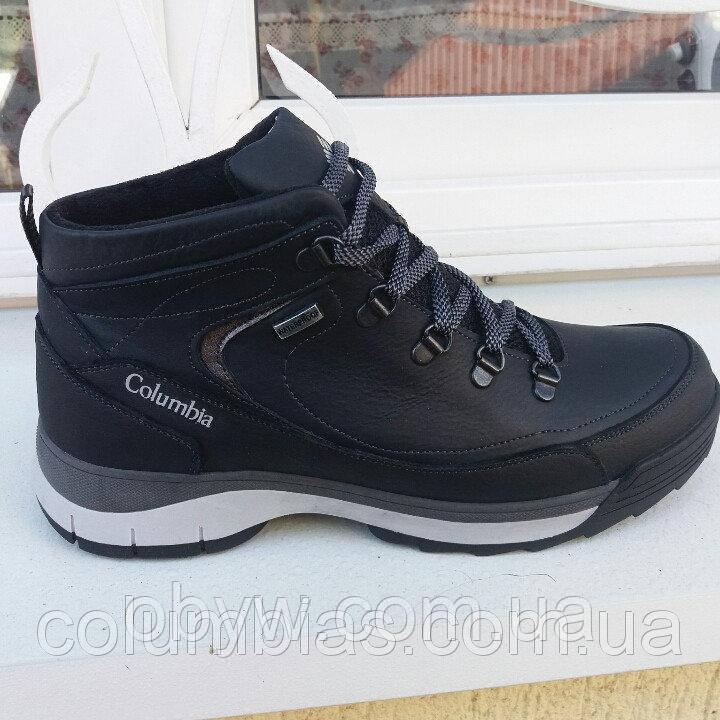 Кроссовки зимние ботинки Каламбия