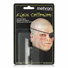 MEHRON Жидкость для создания шрамов Rigid Collodion, 4 мл