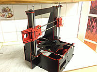 3D Принтер Graber i3 в Хмельницке