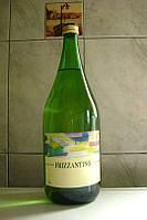 Вино игристое Frizantino белое 1,5л
