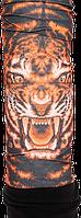 Зимний Бафф (мультиповязка) Tiger