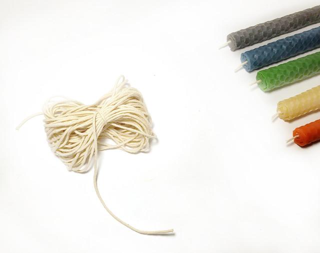 Гніт плетений 1,5 мм apimag апимаг