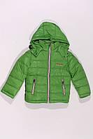 Куртка зимняя для мальчика (110-134 см)