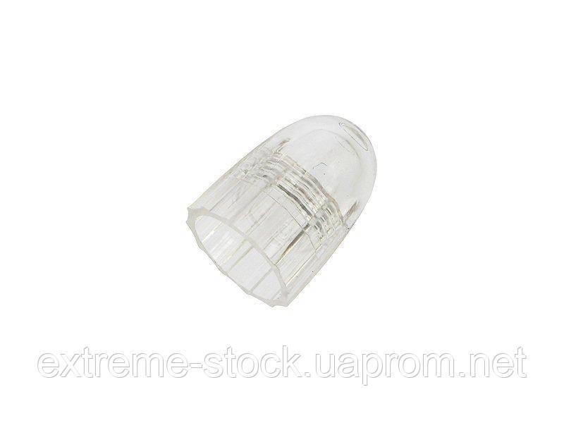 Крышка для ниппеля камеры Schwalbe AV, Schrader, пластик