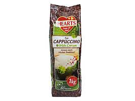 Капучино Hearts Сappuccino Irish Cream 1кг Германия