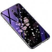 Чехол для Xiaomi Mi 9T / Redmi K20 Fantasy сакура
