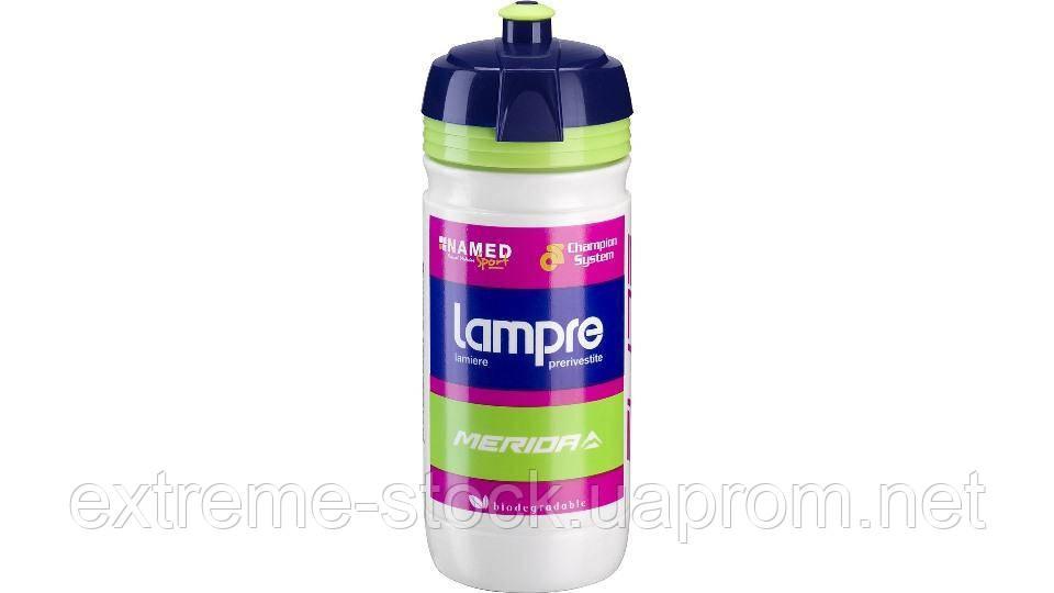 Фляга Elite Corsa Team Lampre, 550 мл