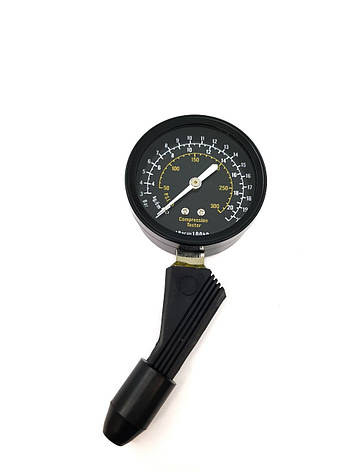 Компрессометр бензиновый универсальный TRISCO G-320, фото 2