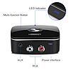 Bluetooth 4.1 аудио ресивер приемник звука Ugreen, фото 2