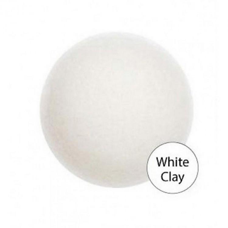 Спонж конняку с белой глиной MISSHA Soft Jelly Cleansing Puff - White Clay