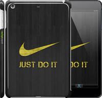 "Чехол на iPad mini Nike 3 ""448c-27"""