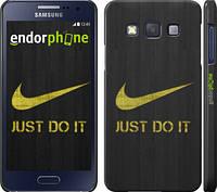 """Чехол на Samsung Galaxy A3 A300H Nike 3 """"448c-72"""""""