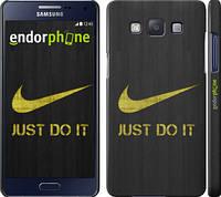 """Чехол на Samsung Galaxy A5 A500H Nike 3 """"448c-73"""""""