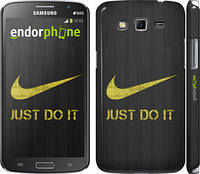 "Чехол на Samsung Galaxy Grand 2 G7102 Nike 3 ""448c-41"""