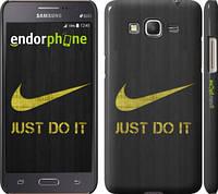 "Чехол на Samsung Galaxy Grand Prime G530H Nike 3 ""448c-74"""