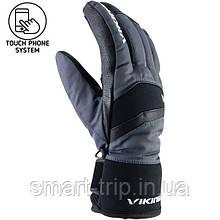 Перчатки VIKING Piemont 2020 men 8 grey 110214228-08
