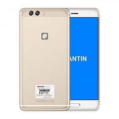 Смартфон Santin N1 4/64Gb Gold MediaTek Helio P25 3200 мАч