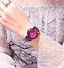 Оригинальные часы Skmei 9188 ( Скмей ) Arrogant violet, фото 3
