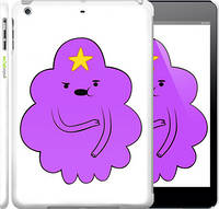 "Чехол на iPad 5 (Air) Принцесса Пупырка. Adventure Time. Lumpy Space Princess v2 ""1221c-26"""