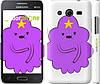 "Чехол на Samsung Galaxy Core 2 G355 Принцесса Пупырка. Adventure Time. Lumpy Space Princess v2 ""1221c-75"""