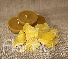 Пчелиный воск для изготовления свечей