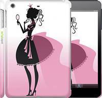 "Чехол на iPad mini Принцесса 2 ""1993c-27"""