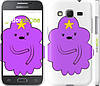 "Чехол на Samsung Galaxy Core Prime G360H Принцесса Пупырка. Adventure Time. Lumpy Space Princess v2 ""1221c-76"""