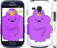 "Чехол на Samsung Galaxy S3 mini Принцесса Пупырка. Adventure Time. Lumpy Space Princess v2 ""1221c-31"""