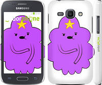 "Чехол на Samsung Galaxy Ace 3 Duos s7272 Принцесса Пупырка. Adventure Time. Lumpy Space Princess v2 ""1221c-33"""
