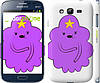 "Чехол на Samsung Galaxy Grand Duos I9082 Принцесса Пупырка. Adventure Time. Lumpy Space Princess v2 ""1221c-66"""