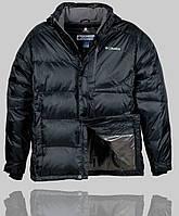 Мужская зимняя куртка Columbia (1701-3)
