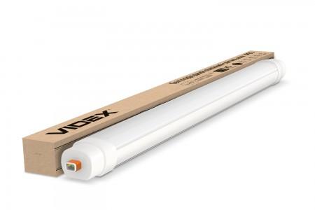 LED светильник IP65 линейный магистральный VIDEX 18W 0,6М 5000K 24637