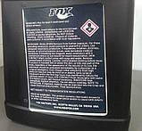 Масло Fox Racing Shox R3 High Perfomance Suspension Fluid, 5WT, 250 ml, фото 2