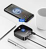 Bluetooth 5.0 аудио ресивер приемник звука Ugreen, фото 4