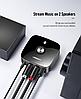 Bluetooth 5.0 аудио ресивер приемник звука Ugreen, фото 3