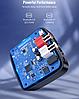 Bluetooth 5.0 аудио ресивер приемник звука Ugreen, фото 5
